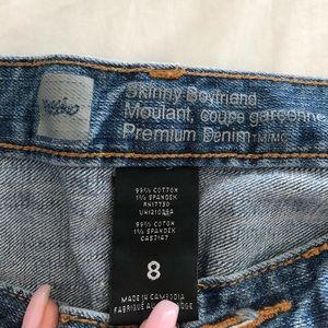Target Jeans - Skinny Boyfriend Jeans